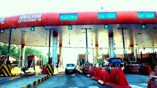 Parwanoo India  City new picture : PARWANOO BY-PASS SOLAN-KALKA-PINJOUR-CHANDIGARH-ZIRAKPUR