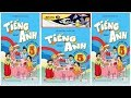 Tiếng Anh lớp 5 Review 3