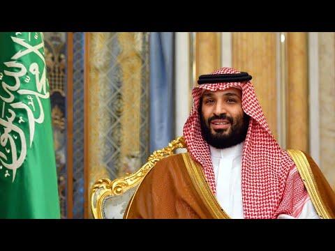 Saudi-Arabien: Mehrere Prinzen wegen Putschplänen fest ...