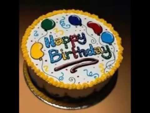 คำอวยพรวันเกิด -