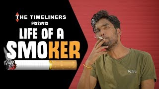 Video Life Of A Smoker | The Timeliners MP3, 3GP, MP4, WEBM, AVI, FLV Januari 2018