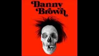 Handstand Danny Brown