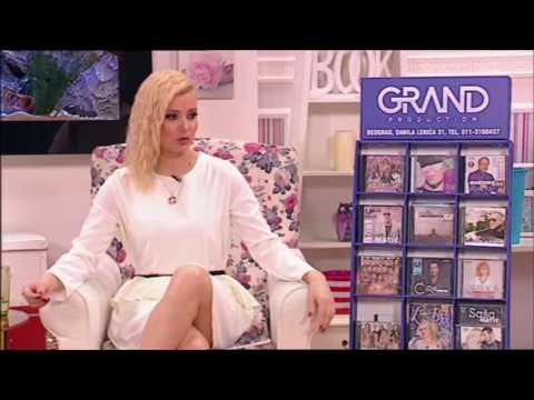 Darko Filipović – Grand Magazin – (TV Grand 05. maj)