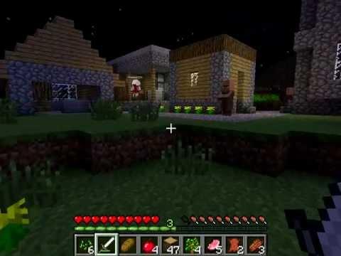 Hadi Oynayak La | Minecraft Survival Serisi Bölüm 1