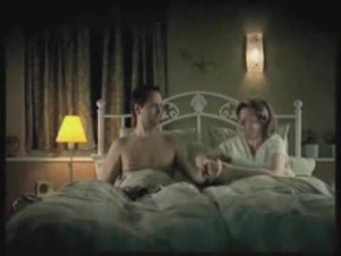 Handcuffed to the Bed - Funny Commercial