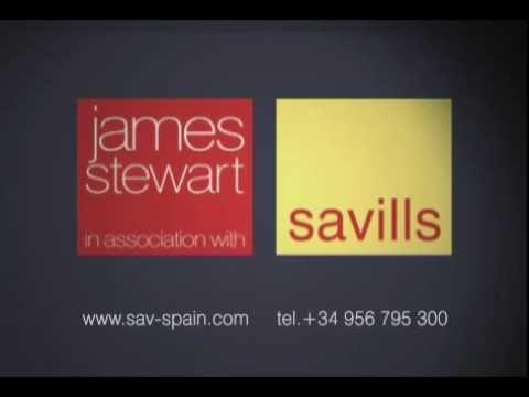 James Stewart  in association with Saville