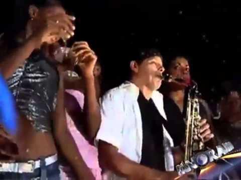 Panorama: Saxofonista Nanutu desvenda páginas da sua vida em entrevista | TV Zimbo |