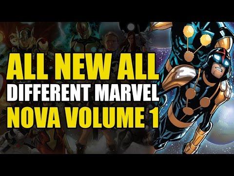 Comics Marvel - Nova - Numéro 131 - 1988 - Etat Correct - LUG