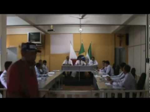 05ª Reunião Ordinária da Câmara Municipal – Exercício de 2014