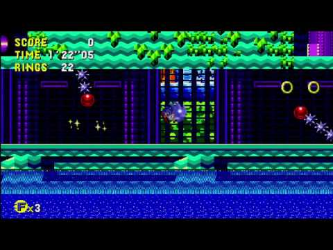 Fight The Past With This Sonic CD Trailer