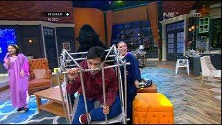 Video Digodain Pake 'Lagu Syantik' Gorila Langsung Lemes - Ini Sahur2018 (3/7) MP3, 3GP, MP4, WEBM, AVI, FLV Juni 2018