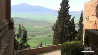 Pienza Italy  City pictures : Tuscany Wine & Cheese Tasting Tour in Motepulciano and Pienza (Stefano Rome Tours)
