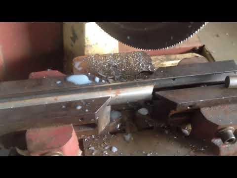 Cắt ngàm ống ,hướng dẫn cắt ngàm ống không cần máy dập - Thời lượng: 6:13.