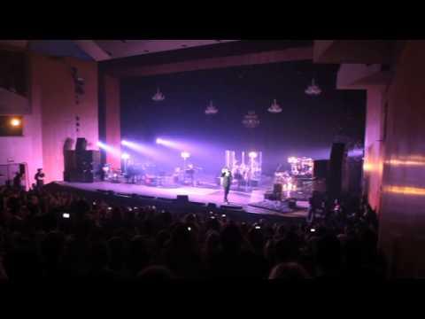 David Bisbal Acústico, Mallorca 08/12/11