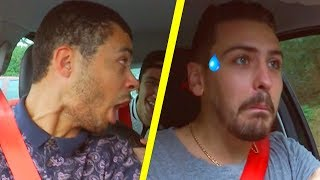 Video 4 YOUTUBEURS S'EMBROUILLENT EN VOITURE Feat. VodK, Mahdi Ba, YouTunes MP3, 3GP, MP4, WEBM, AVI, FLV Juli 2018