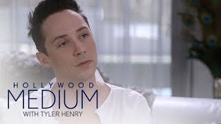 Video How Johnny Weir Struggled With Nasty Divorce | Hollywood Medium with Tyler Henry | E! MP3, 3GP, MP4, WEBM, AVI, FLV September 2018