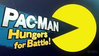 Were these cut from Pac-man's neutral B?