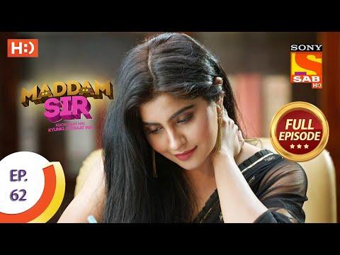 Maddam Sir - Ep 62  - Full Episode - 4th September 2020