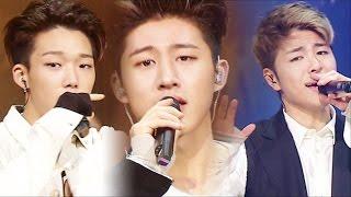 Video 《Emotional》 iKON(아이콘) - 지못미(APOLOGY) @인기가요 Inkigayo 20151206 MP3, 3GP, MP4, WEBM, AVI, FLV Desember 2018