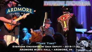 Take Time 2015-11-20