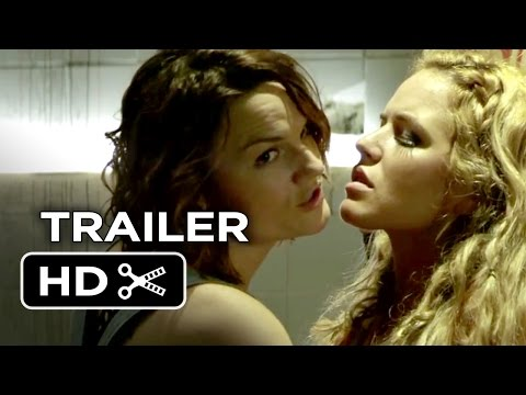 The Scarehouse Official Trailer 1 (2014) - Horror Movie HD