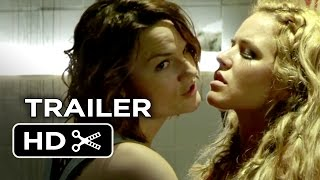 Nonton The Scarehouse Official Trailer 1  2014    Horror Movie Hd Film Subtitle Indonesia Streaming Movie Download