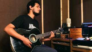 Open your Eyes - Alter Bridge Cover by Sheikh Ishtiaque Video