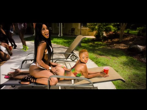 E-40 & T-Pain & Kid Ink & B.O.B. - RED CUP (2014)
