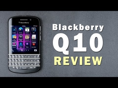 blackberry - Sorry about the last upload it had some audio issues. In this video I review the the Blackberry Q10. Let me know what you think of the video and the Q10. Fol...