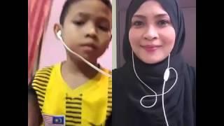 Resepi Berkasih Siti Nordiana & Naufal Video