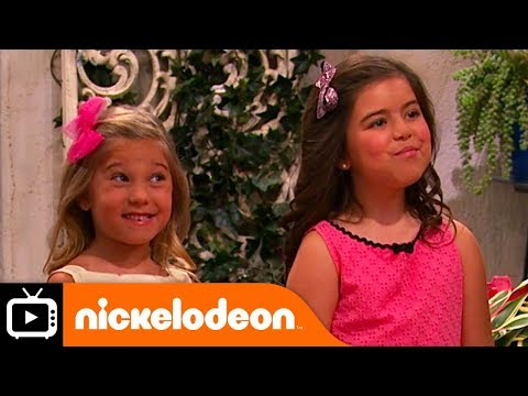 Sam & Cat | Revenge of the Brit Brats | Nickelodeon UK