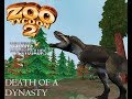 Zoo Tycoon 2 Walking with Dinosaurs: Death of a Dynasty