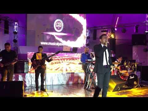 Emmanuel AB Musical Bodas