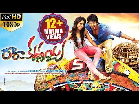 Download Ra Ra Krishnayya Latest Telugu Full Movie || 2015 || Sundeep Kishan, Regina, Jagapathi Babu HD Mp4 3GP Video and MP3