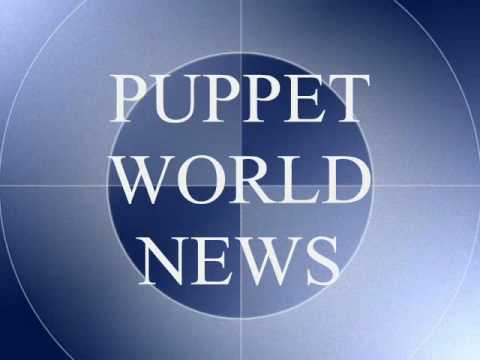 Puppet World News- Christmas Special Trailer