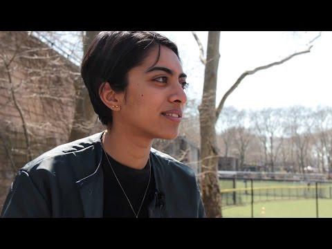 Shriya Samavai Interview For FORGE. Issue 11