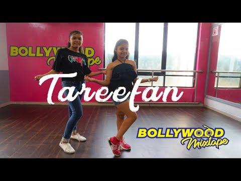 Tareefan | Veere Di Wedding | Choreography by Bollywood Mixtape.