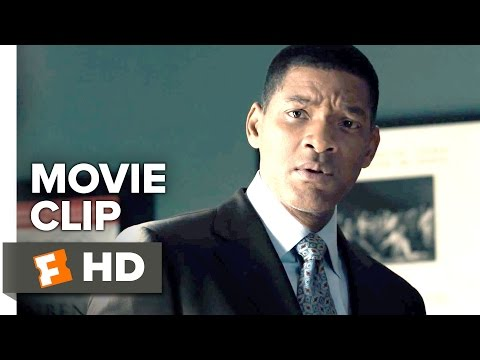 Concussion (2015) (Clip 'Football Owns Sunday')
