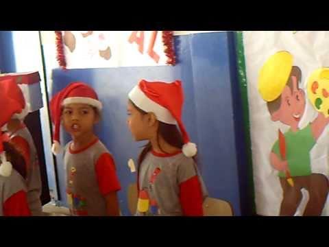 formandos 2010 pre 2 escola santa margarida