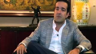 Jaime Porres - Presidente Fundación Carol