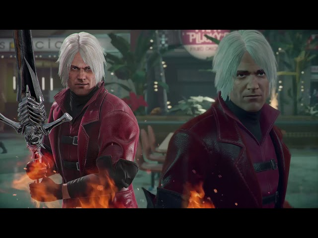 Dead Rising 4: Frank's Big Package - Modo Capcom Heroes.