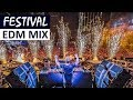 Electro House Party Music Mix 2018