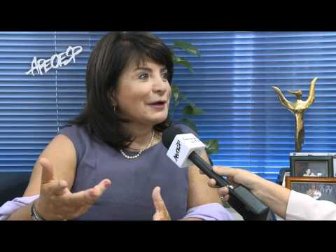 Entrevista com Maria Izabel Azevedo Noronha - presidenta da APEOESP - Parte 2