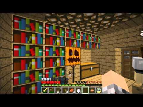 JTF - Minecraft Kaland Mapok - IceVillage Krónikák 2/1