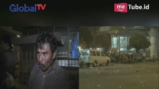 Video [Turut Berduka] Penuturan Saksi Mata Ledakan Bom Panci di Terminal Kampung Melayu - BIP 25/05 MP3, 3GP, MP4, WEBM, AVI, FLV Mei 2017