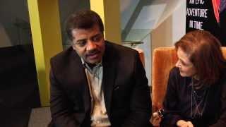 INTERVIU: Neil deGrasse Tyson si Ann Druyan