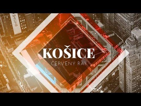 Stavebný pozemok - zmiešané využitie, Košice - Juh – Video