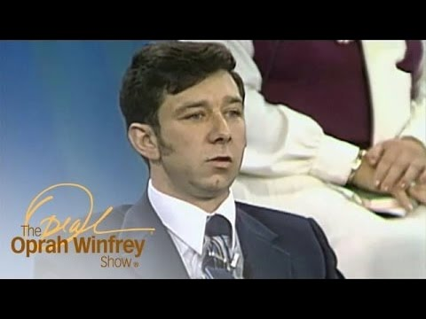 Find Out Why This Couple Hired an Exorcist | The Oprah Winfrey Show | Oprah Winfrey Network