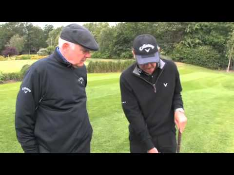 Callaway Golf Tips #1 – Basic chipping