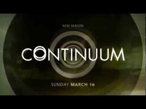 Continuum Season 3 - Official Trailer